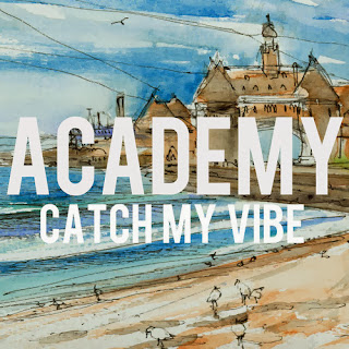 Catch My Vibe by Academy