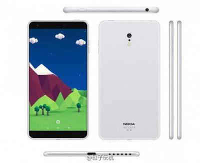 Nokia c 1