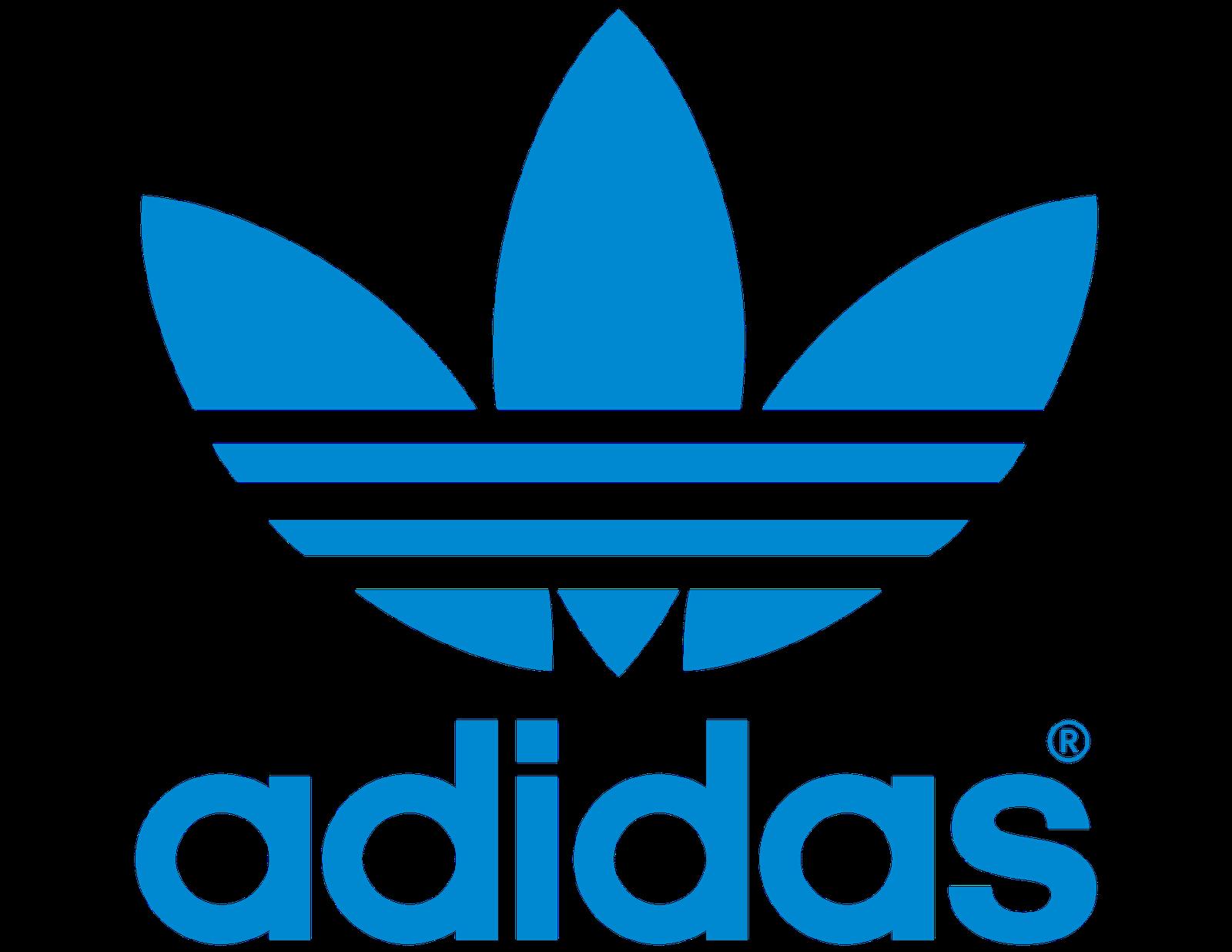 adidas logo antiguo