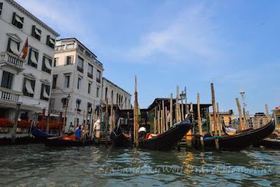 威尼斯, Venice, gondola ride