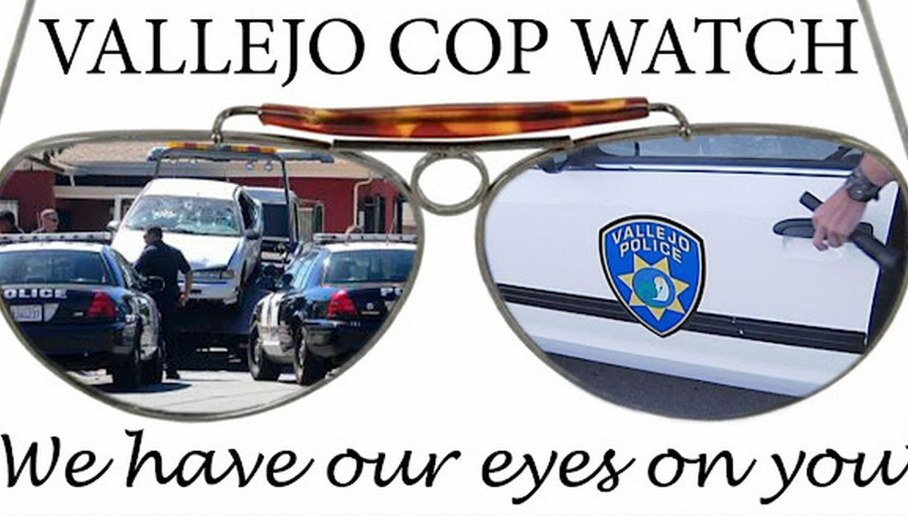 Vallejo Copwatch