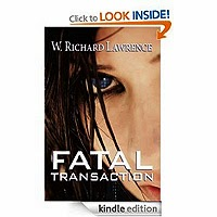 FREE: Fatal Transaction (Thriller & Suspense, Cyber Crime)
