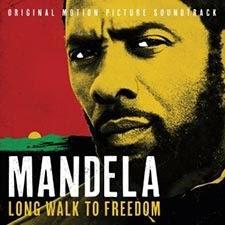 Banda Sonora de Mandela