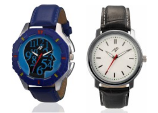 Flipkart : Yepme  Watches At 50% OFF  : BuyToEarn