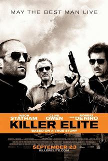 Watch Killer Elite (2011) movie free online