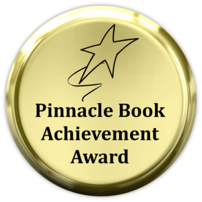 "My book ""A Psychic Affair"" has been chosen for The NABE Pinnacle Book Achievement  Award"
