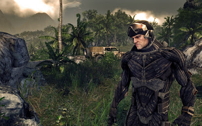 Crysis Warhead Full Game Incl Free Crack RELOADED
