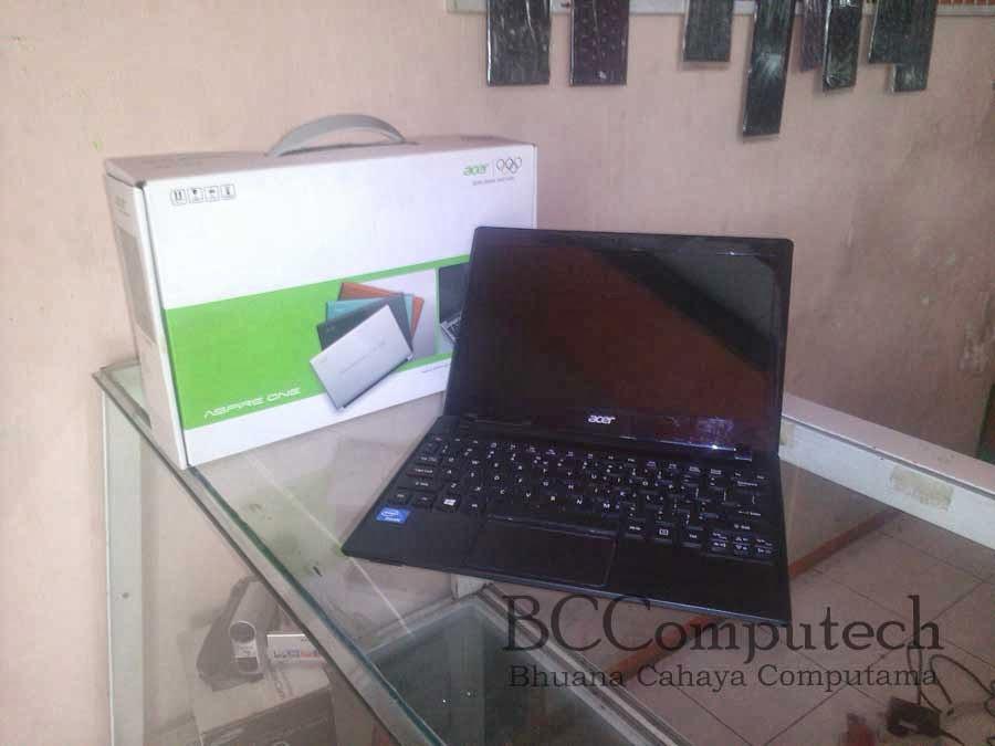 Acer AO756