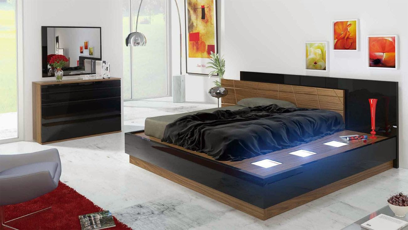 Stunning Chambre En Italien Contemporary - Design Trends 2017 ...