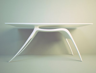 Modern Desks and Innovative Desk Designs (16) 7