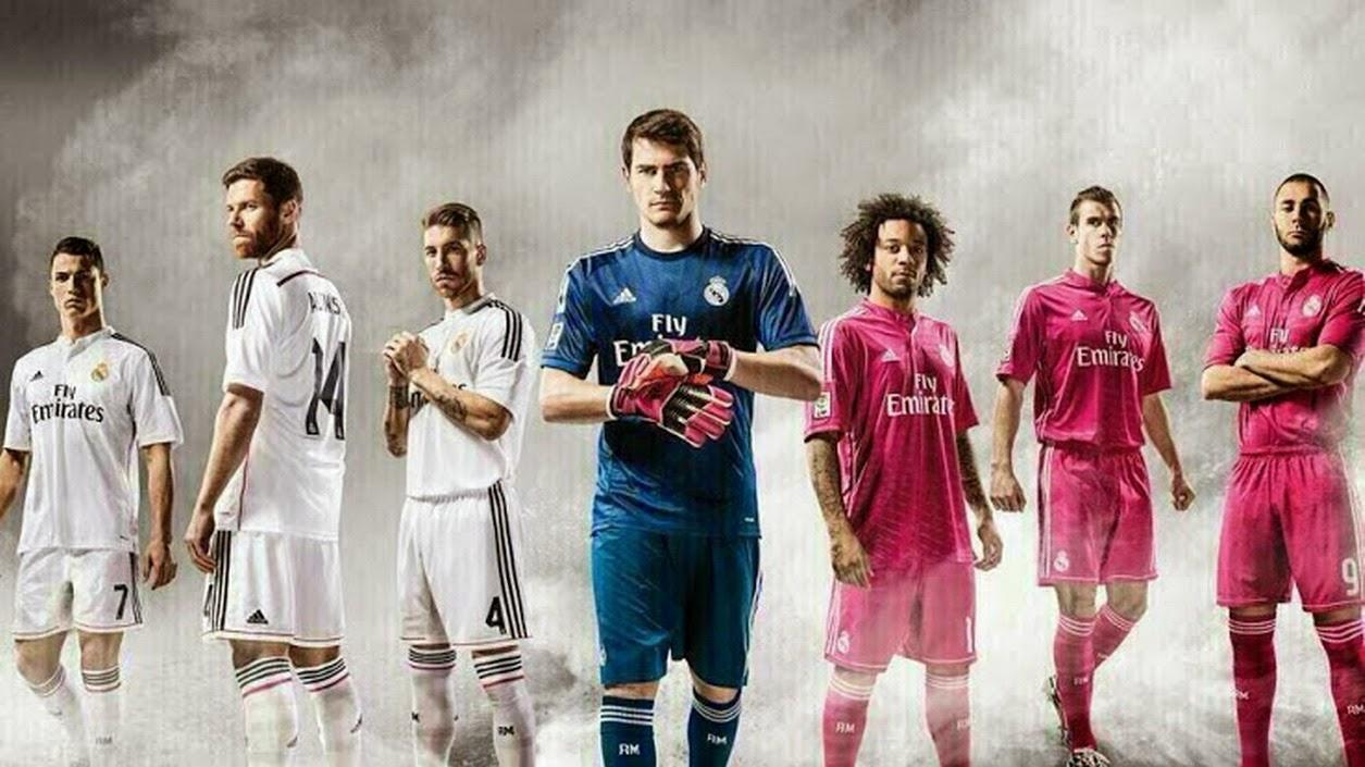 Imagenes De Playeras De Futbol 2016 - Así son las camisetas de la temporada 2015 2016 Blogs