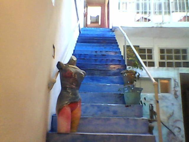 Alquiler de sala las mil y un artes - Alquiler de escaleras ...