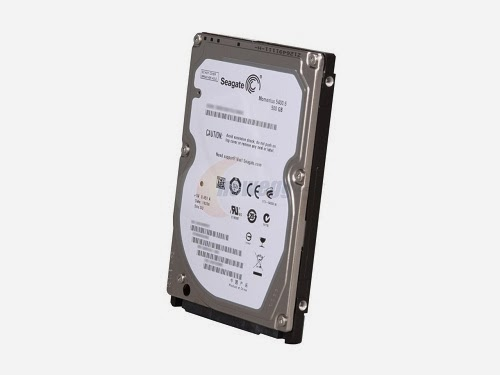 ổ cứng laptop seagate 500gb 5400rpm ST9500325AS