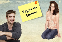 "Faa Parte da Equipe ""Irmandade Robsten"""
