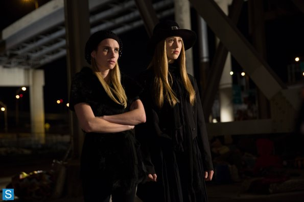American Horror Story - 3.08 - The Sacred Taking - Review
