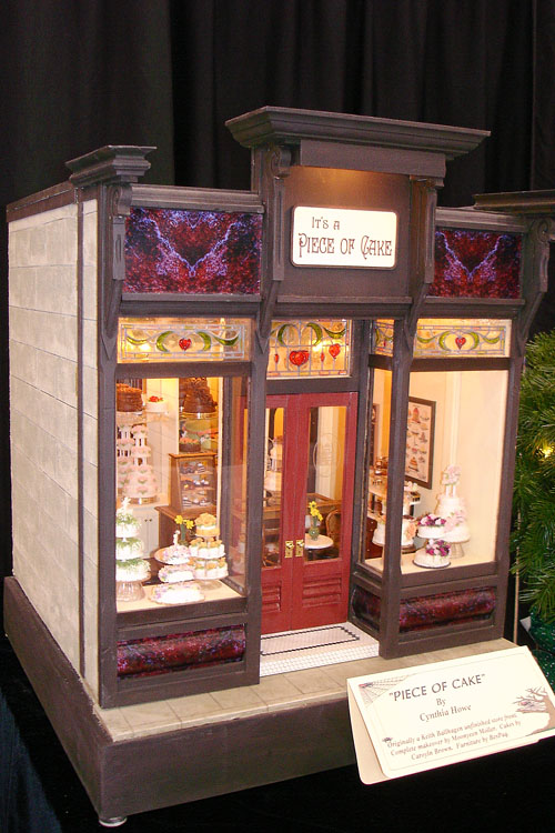 Good Sam Showcase of Miniatures At the