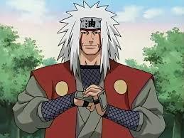 jiraiya,sensei