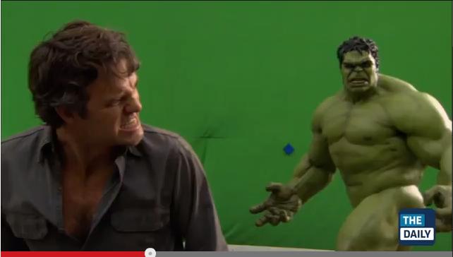 Hulk 2013 Avengers The Avengers Hulk Special