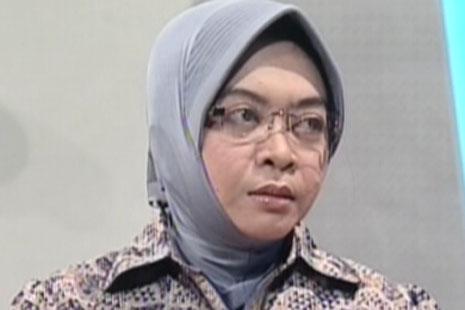 Wa Ode Nurhayati, S. Sos