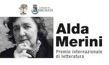 """Indetta la sesta edizione del Premio Internazionale di Letteratura """"Alda Merini – Brunate 2017"""""""