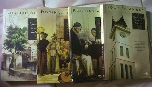 Sejarah Kecil Petite Historie Indonesia