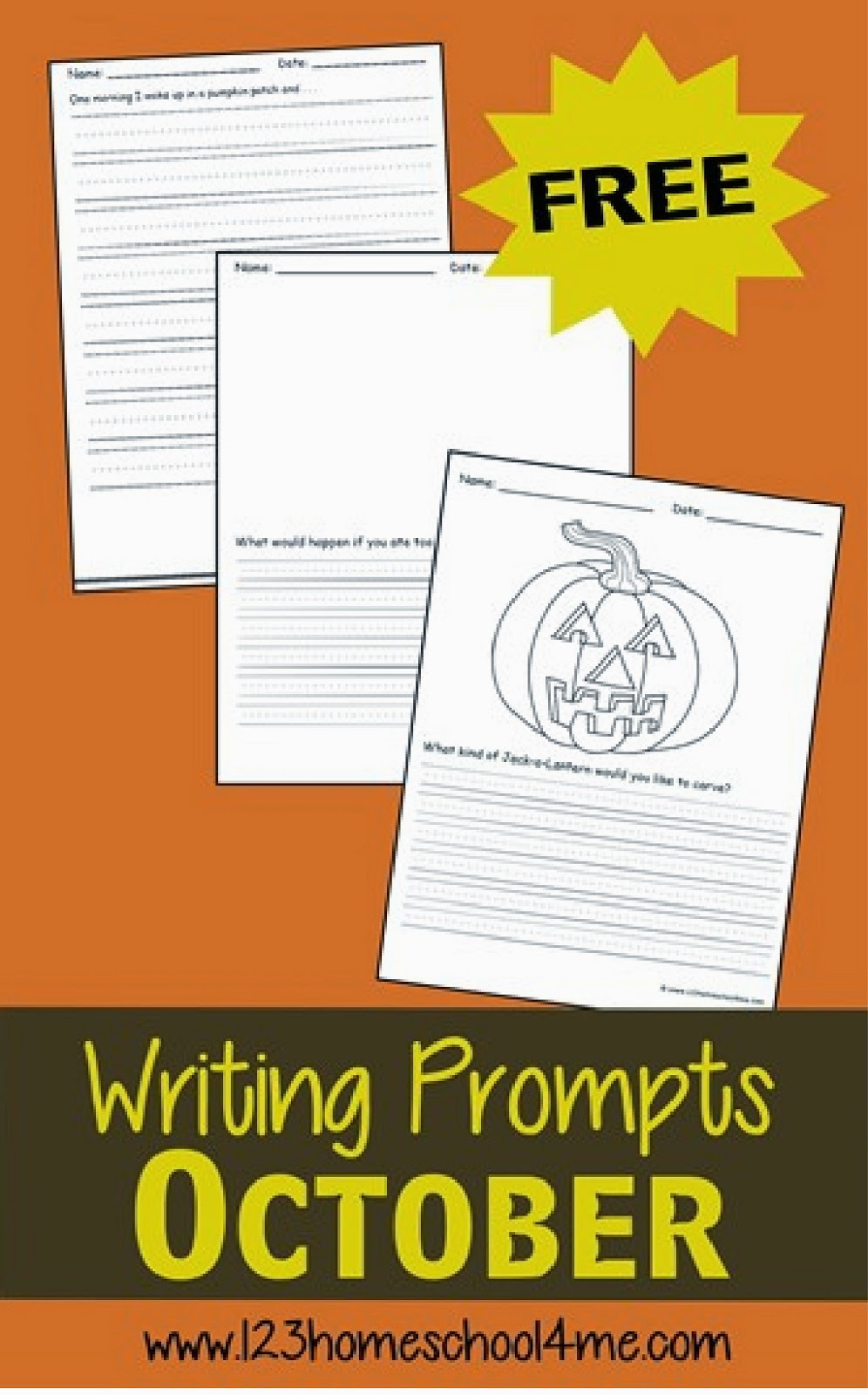 homeschool creative writing prompts Homeschooling writing 30 summer writing prompts with free printable journal pin 91 share 15 tweet 106 shares  i put together 30 creative summer writing prompts and i wanted to share them with you for inspiration summer writing prompts.