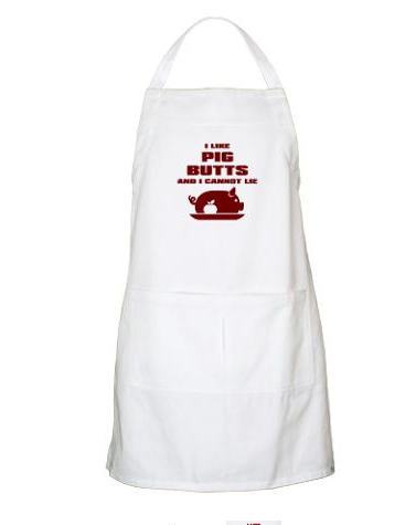 The Ultimate Fun Foodie-Friendly Gift List - Funny Apron