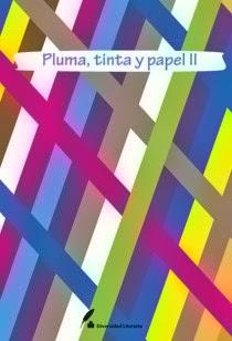 II Concurso Pluma, tinta y papel