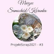 Projekt Scrap