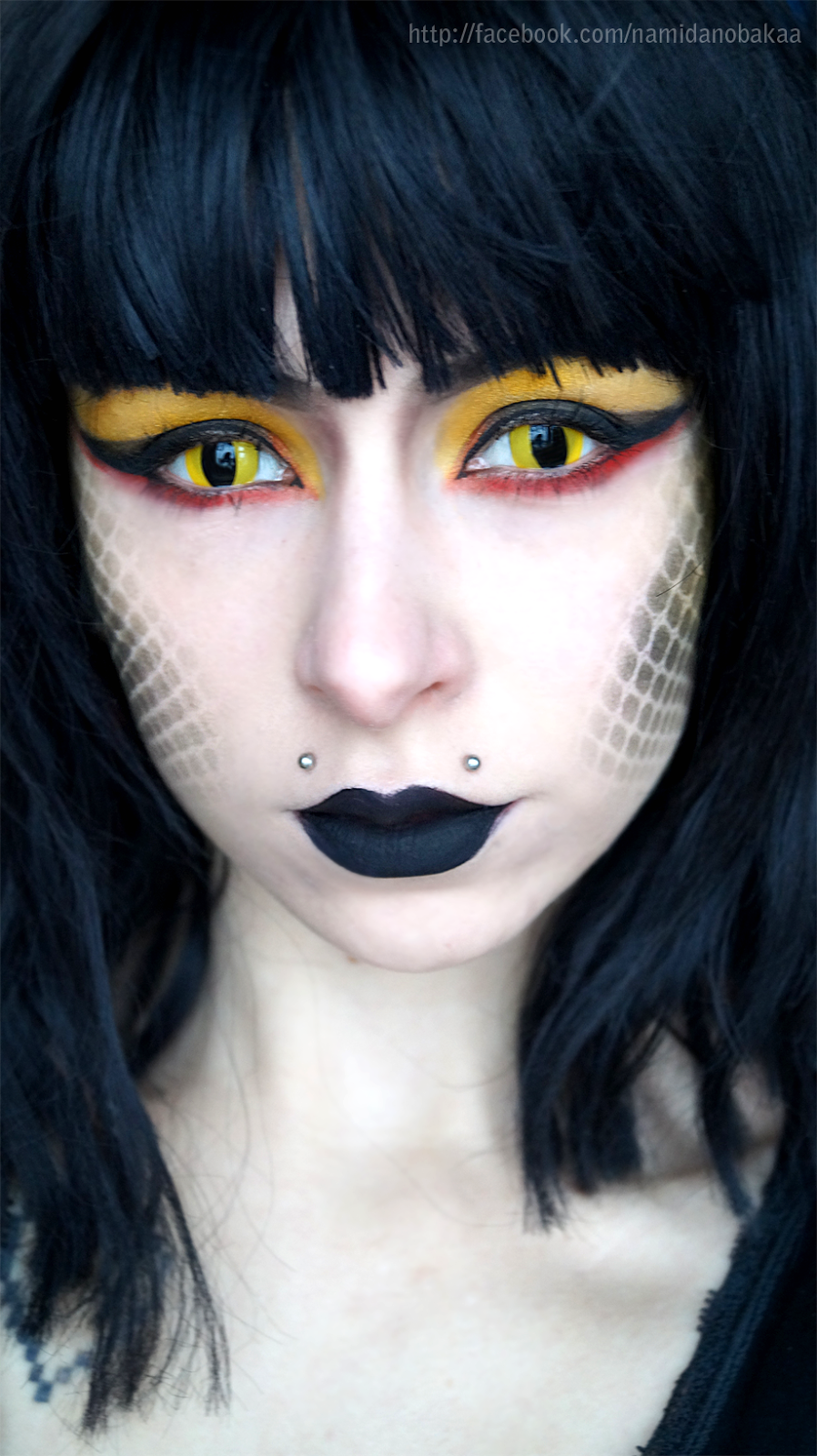 Cheap Halloween Contact Lenses