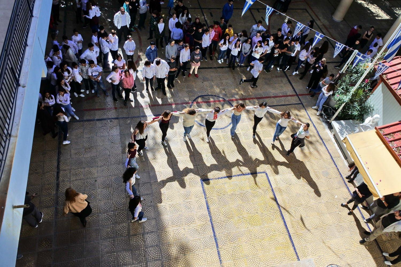 2018 Παραδοσιακοί χοροί