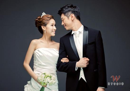 [News] Rapper Vasco's wedding photos | Korean Showbiz Updates