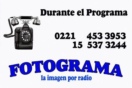 COMUNICATE DURANTE EL PROGRAMA