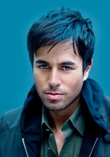 Enrique Iglesias Hairstyles