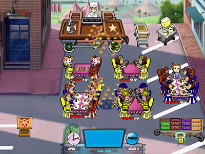download game memasak Diner Dash 5: BOOM