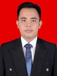 Yogie Anggriawan, S.Kom