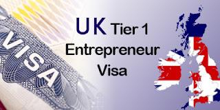 UK Entrepreneur Visa