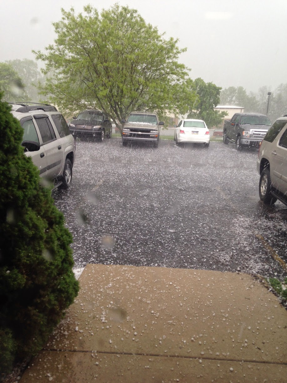 JP Construction Services: Hail Damage Contractor in Reading, PA ...