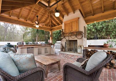 Decoracion muebles para patios y jardines patios y jardines for Muebles para patios y jardines
