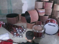 DISTRIBUTOR MARCHING BAND