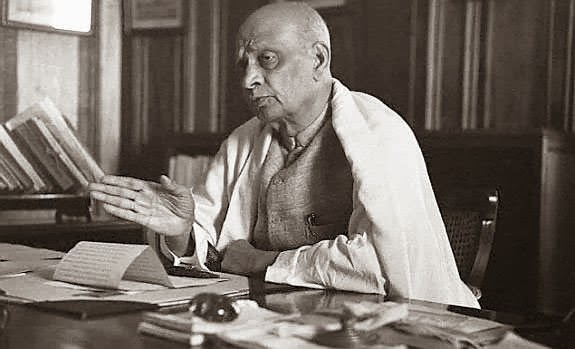 Memories of Sardar Patel 3