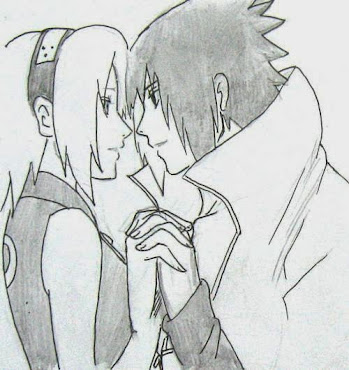 #5 Sasuke Manga Drawing