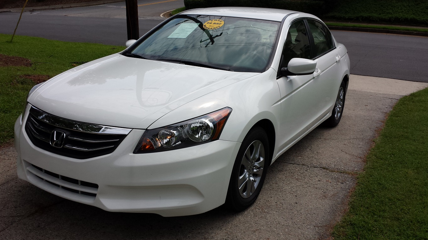 2013 Honda Accord For Sale >> FIVE BROTHERS AUTOMOTIVE