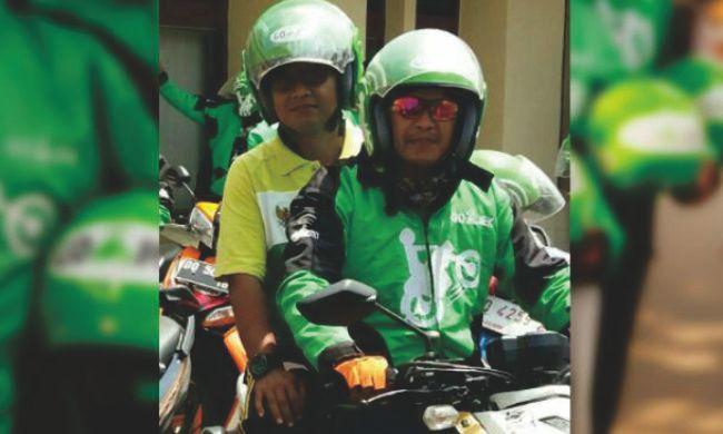 Gojek Makassar