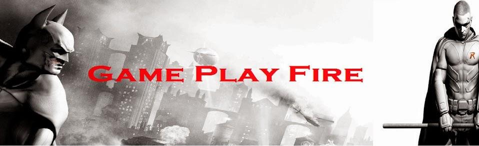 Gameplayfire