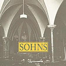 Sohns Ripe/Rot EP review