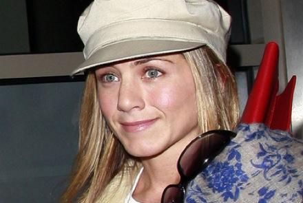 Jennifer Aniston Without Makeup | Fashion and Style Jennifer Aniston Makeup
