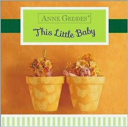 anne geddes this little baby cover
