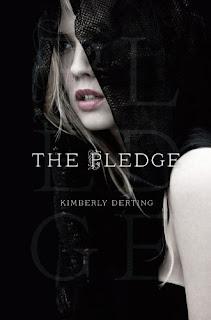 Pledge New YA Book Releases: November 15, 2011