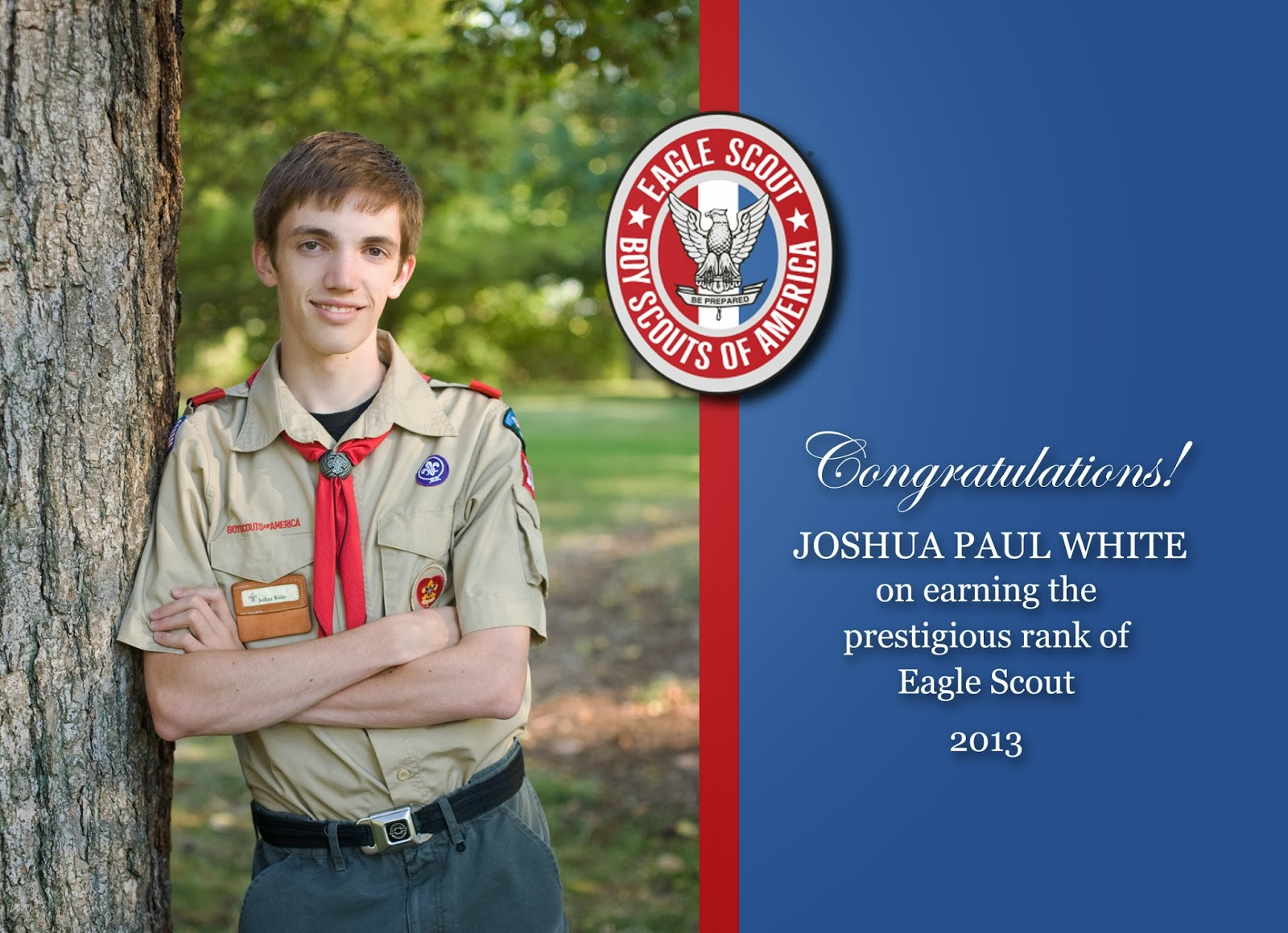 Deanne Dunlop Photography Custom photo cards and invitations for – Eagle Scout Invitation Cards